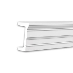 Interior mouldings - Architrave Profhome 126003 | Coving | e-Delux