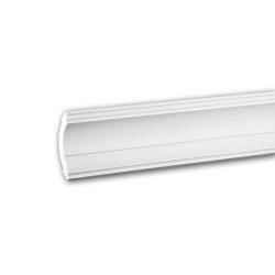 Interior mouldings - Cornisa Profhome Decor 650101   Listones   e-Delux