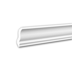 Interior mouldings - Cornice moulding Profhome 650105   Coving   e-Delux