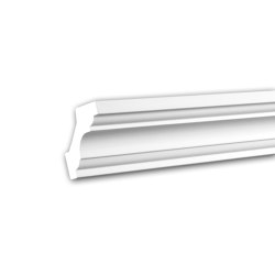 Interior mouldings - Cornice moulding Profhome 650115   Coving   e-Delux