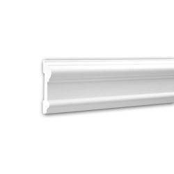 Interior mouldings - Panel moulding Profhome 651307   Coving   e-Delux