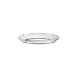 Interior mouldings - Anillo de columna Profhome Decor 111100 | Listones | e-Delux