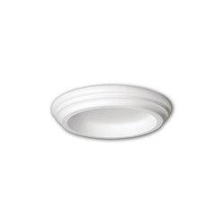 Interior mouldings - Anillo de columna Profhome Decor 111300 | Listones | e-Delux