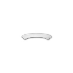 Interior mouldings - Half column ring Profhome 115100 | Coving | e-Delux