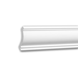 Interior mouldings - Cornisa Profhome Decor 150215 | Listones | e-Delux