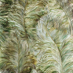 CAHILL - Feather wallpaper Profhome 822203 | Wall coverings / wallpapers | e-Delux