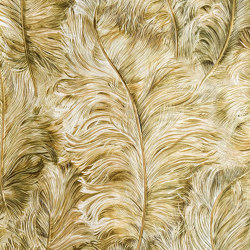 CAHILL - Feather wallpaper Profhome 822205 | Wall coverings / wallpapers | e-Delux