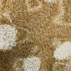 CAHILL - Fur wallpaper Profhome 822305 | Wall coverings / wallpapers | e-Delux