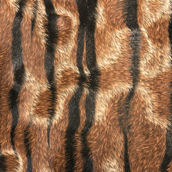 CAHILL - Fur wallpaper Profhome 822603 | Wall coverings / wallpapers | e-Delux