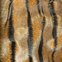 CAHILL - Fur wallpaper Profhome 822605 | Wall coverings / wallpapers | e-Delux