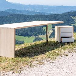 Acuros | Desks | Müller Manufaktur