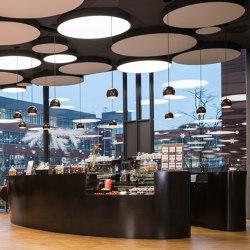 Reception desk | Comptoirs | Müller Manufaktur