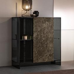 Shoji Cabinet | Sideboards | Tonelli