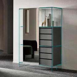 Shoji Cabinet | Sideboards / Kommoden | Tonelli
