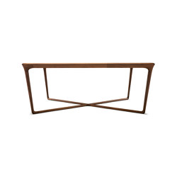 Obi | Dining tables | Ceccotti Collezioni