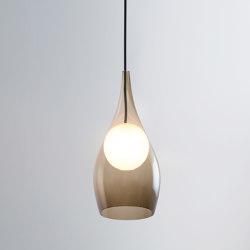 Next Shade C | Suspended lights | Isabel Hamm Licht