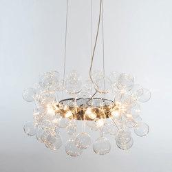 Cloud | Suspended lights | Isabel Hamm Licht