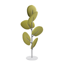 Botanica   Sound absorbing freestanding systems   Caimi Brevetti