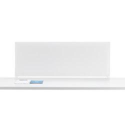 Corner | Sistemas de mesas fonoabsorbentes | Caimi Brevetti