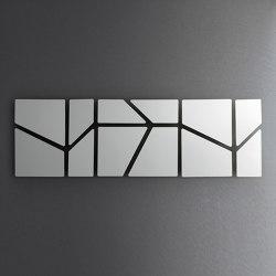 Flat | Sistemi assorbimento acustico parete | Caimi Brevetti