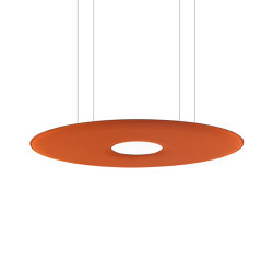 Giotto Ceiling | Sound absorbing objects | Caimi Brevetti