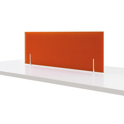 Minimal | Sound absorbing table systems | Caimi Brevetti