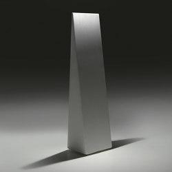 Obelisco   Systèmes d'absorption acoustique autoportants   Caimi Brevetti