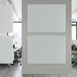 Oversize Wall | Sistemi assorbimento acustico parete | Caimi Brevetti