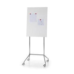 Speech Lavagne | Flip charts / Writing boards | Caimi Brevetti