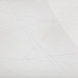 Lux | Bianco Elettra | Lastre ceramica | Lapitec