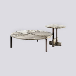 Joaquim | Coffee tables | Tacchini Italia