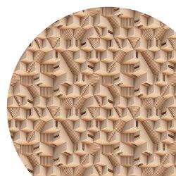 Maze   Puglia Round   Alfombras / Alfombras de diseño   moooi carpets