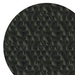 Maze | Tical Round | Alfombras / Alfombras de diseño | moooi carpets