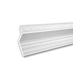 Interior mouldings - Cornice moulding Profhome 150149 | Coving | e-Delux