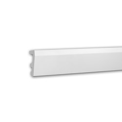 Interior mouldings - Panel moulding Profhome 151388 | Coving | e-Delux