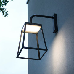 Lampiok 4 Model 1 | Outdoor wall lights | Roger Pradier