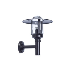 Newpark Model 2 | Outdoor wall lights | Roger Pradier