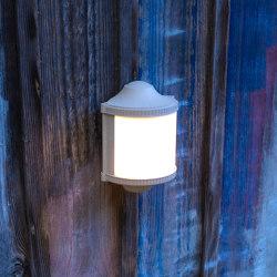 Trophy Model 1 | Outdoor wall lights | Roger Pradier