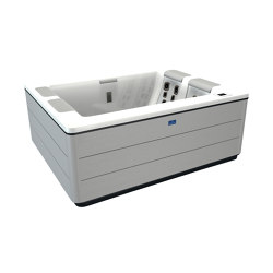 Just Silence Compact | Whirlpools | Villeroy & Boch