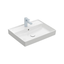 Collaro Washbasin | Wash basins | Villeroy & Boch