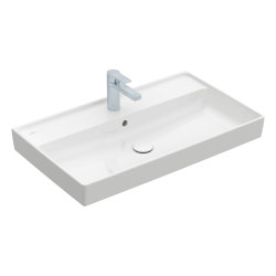 Collaro Vanity Washbasin | Wash basins | Villeroy & Boch