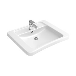 Architectura Vita Washbasin Vita | Wash basins | Villeroy & Boch