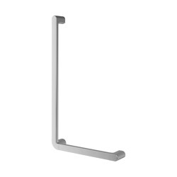ViCare Wall Handle 90° Reversible | Grab rails | Villeroy & Boch