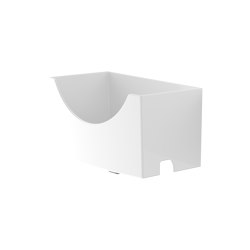 ViCare Storage Tray | Bath shelves | Villeroy & Boch