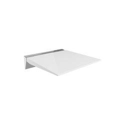 ViCare Shower Seat | Shower seats | Villeroy & Boch