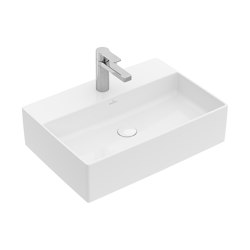Memento 2.0 Surface-mounted Washbasin | Wash basins | Villeroy & Boch