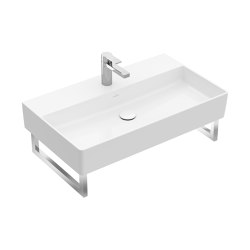 Memento 2.0 Washbasin | Wash basins | Villeroy & Boch