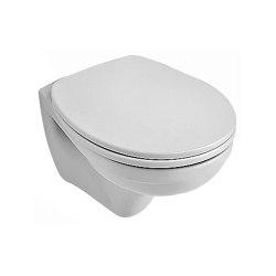 O.novo Washdown WC Compact | WC | Villeroy & Boch