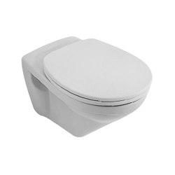 O.novo Washdown WC | WC | Villeroy & Boch