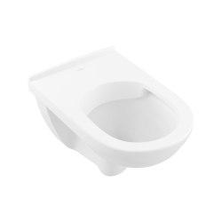 O.novo Washdown WC, rimless | WC | Villeroy & Boch